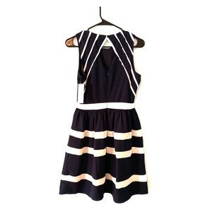 Stitch Fix C. Luce Izzy Striped Dress NWT